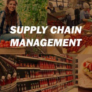 Pengertian Supply Chain, Manajemen Rantai Pasok, dan Contoh Proses