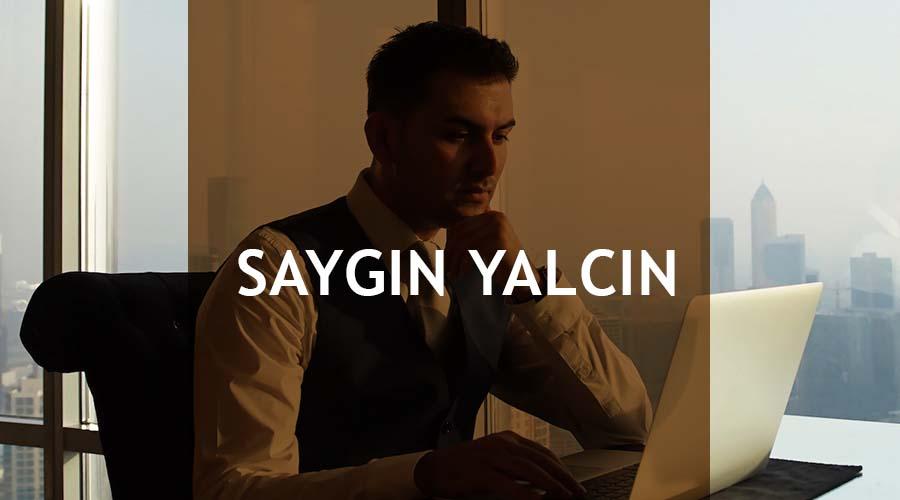 saygin yalcin - mgt logistik