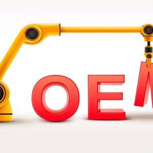 Alasan ODM dan OEM adalah Kunci Bisnis
