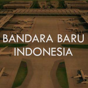 Bandara Baru Indonesia, Apa saja ya? Yuk Simak!
