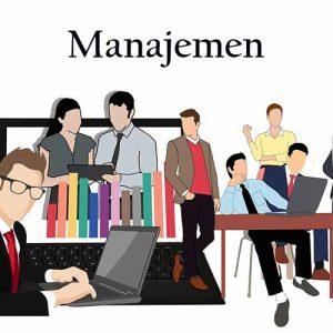 Fungsi Manajemen dalam Perusahaan, Apa saja sih Fungsinya?