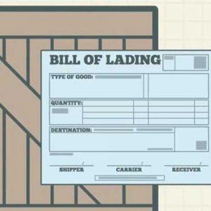 Perbedaan Jenis Bill of Lading Yang Harus Kamu Ketahui Sebelum Ekspor Impor Barang