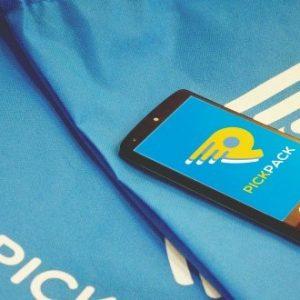 Aplikasi Pengiriman Barang Pickpack