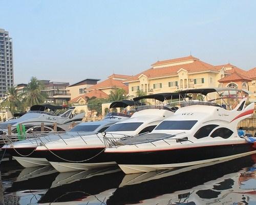 bisnis rental kapal, bisnis sewa kapal