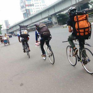 Kisah SuksesnyaWestbike Messenger