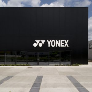 Mengenal Sejarah Perusahaan Yonex