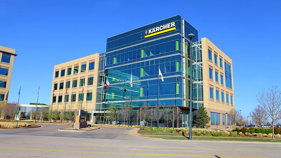 karcher headquarter