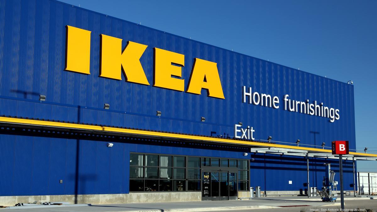 IKEA – Perusahaan Furnitur Kelas Dunia