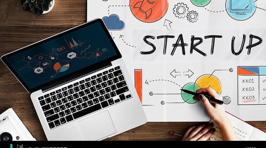 Merintis Bisnis Startup Digital