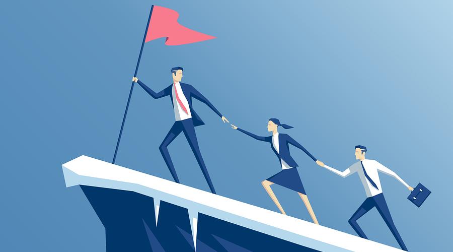 Mengenal Manajemen dan Kepemimpinan
