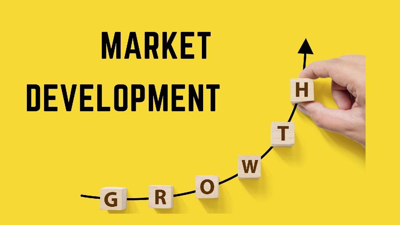 Pengertian Strategi Pengembangan Pasar